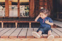 Korekcyjne obuwie dla najmłodszych – kapcie ortopedyczne dla dzieci. Buty typu walker, orteza stopowo-goleniowa