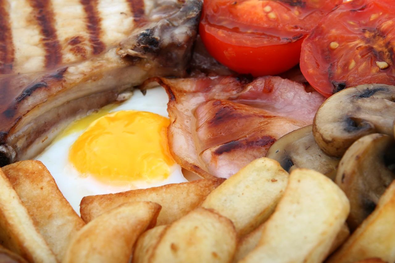 Cholesterol – główny winowajca chorób serca i układu krążenia