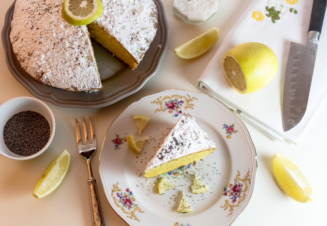 Ciasta bez glutenu cukru i laktozy