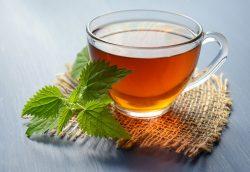 Sok z pokrzywy – panaceum na anemię