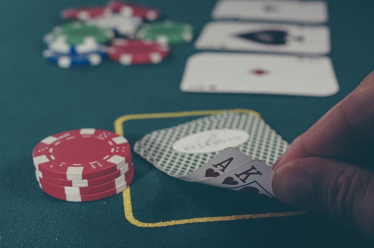 Patologiczny hazard – jak rozpoznać i jak leczyć uzależnienie od hazardu