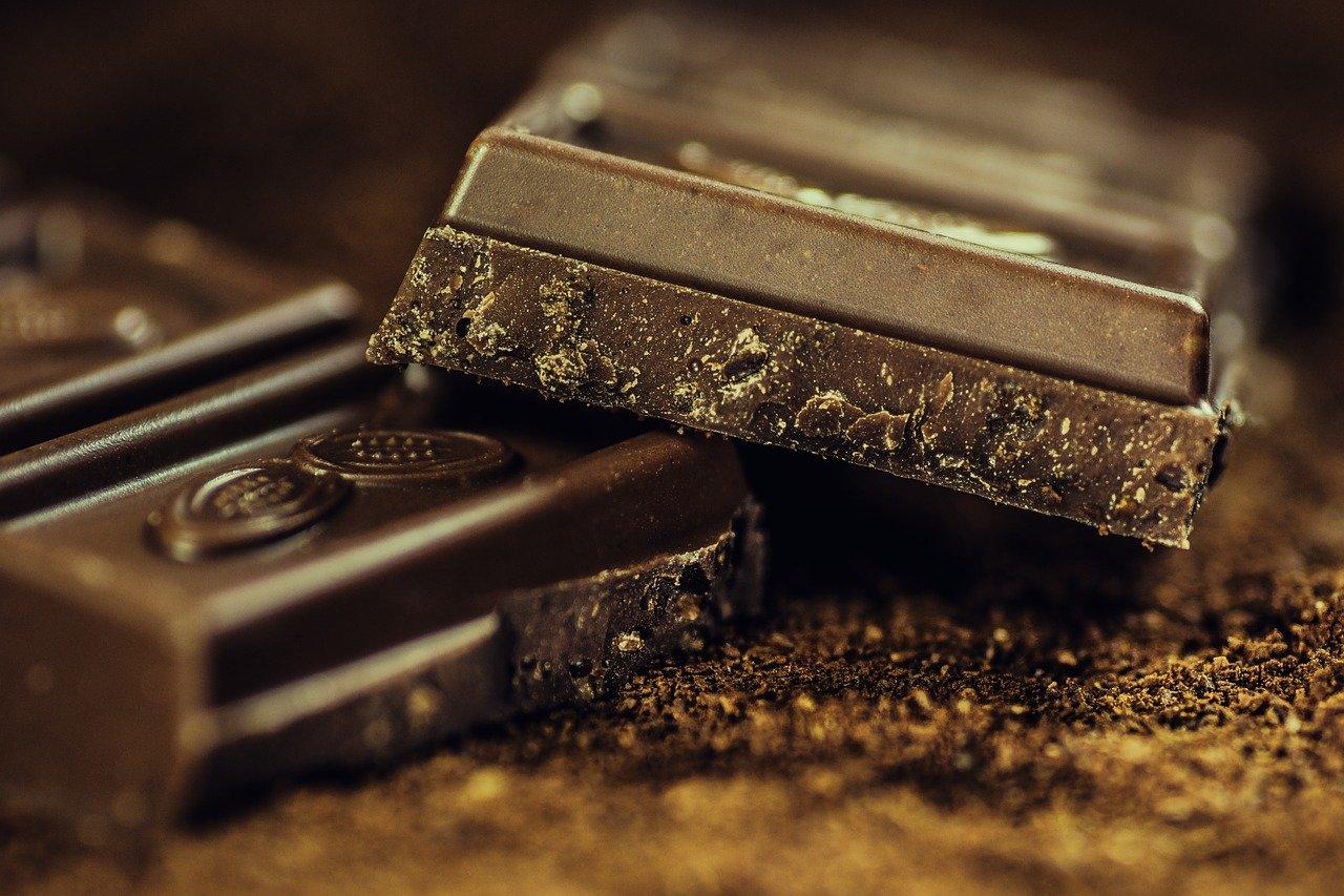 Gorzka czekolada – zdrowie w słodkiej tabliczce