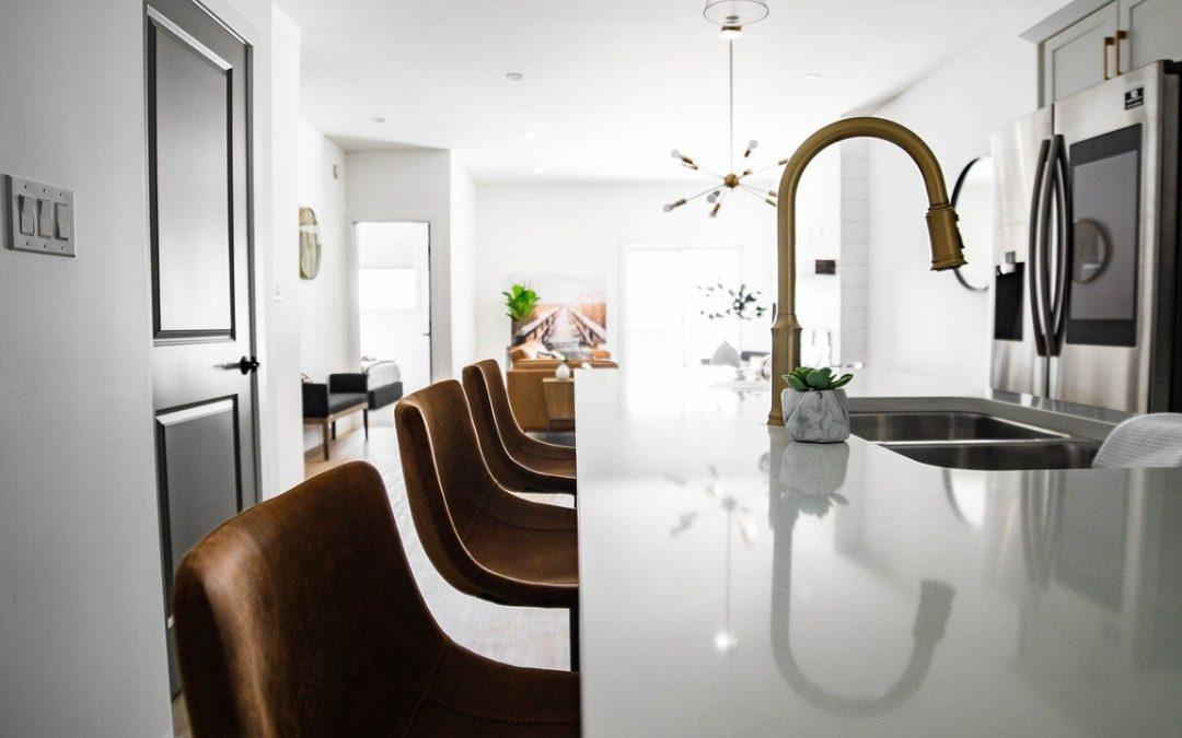 Dezynfekcja mieszkania – najczęstsze przyczyny
