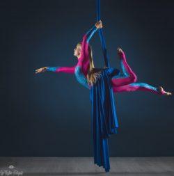 Czym są szarfy akrobatyczne?