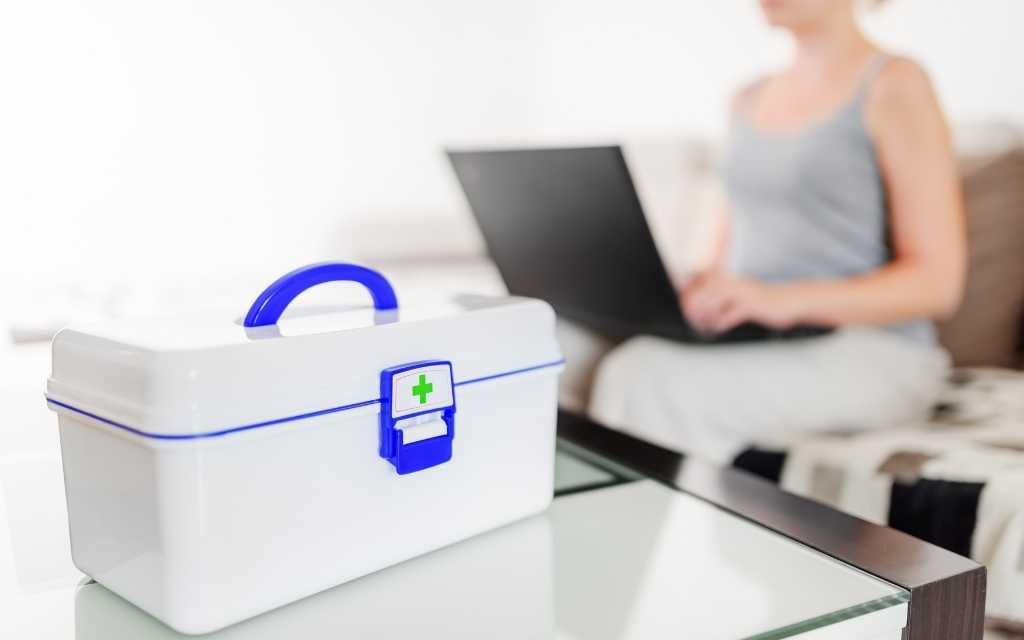 Nauka pierwszej pomocy online – formy nauczania zdalnego