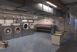 Jak wybierać urządzenia pralnicze?