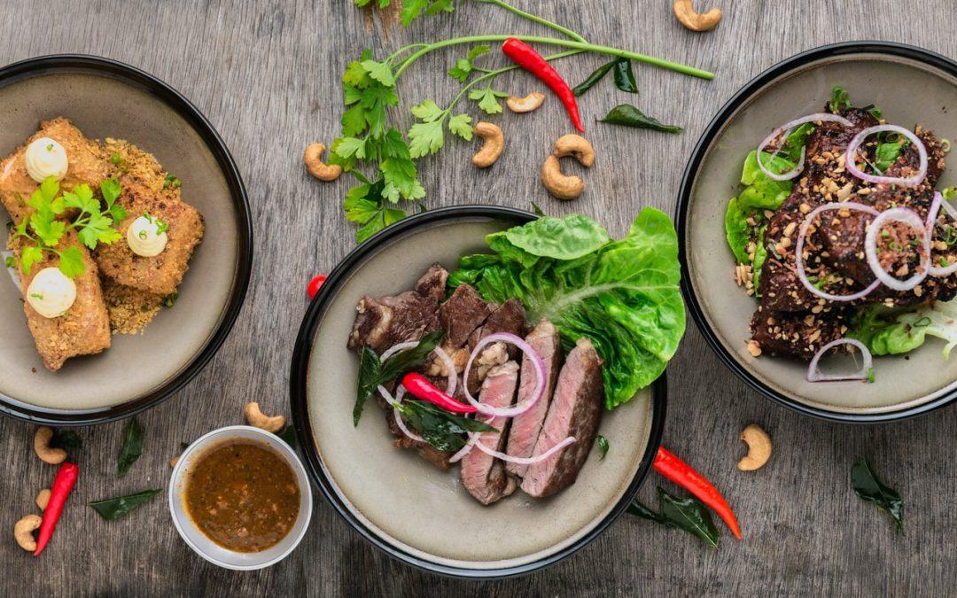 Co jeść na odchudzanie – porady Dietetyka
