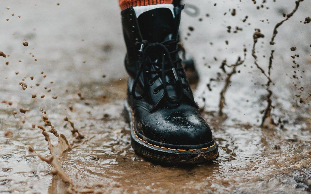 Impregnacja butów – jak robić to prawidłowo?