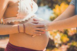 Tuż przed porodem – jego pierwsze oznaki.