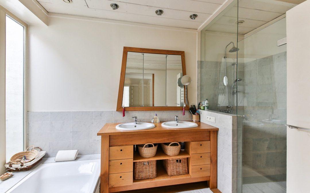 Dlaczego dobrze wyposażona łazienka jest tak ważna?