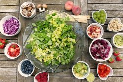 Czy istnieje najzdrowsze jedzenie na świecie?