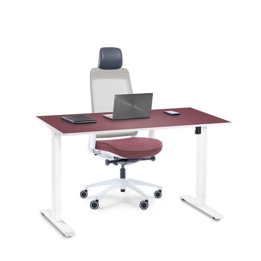 biurko regulowane